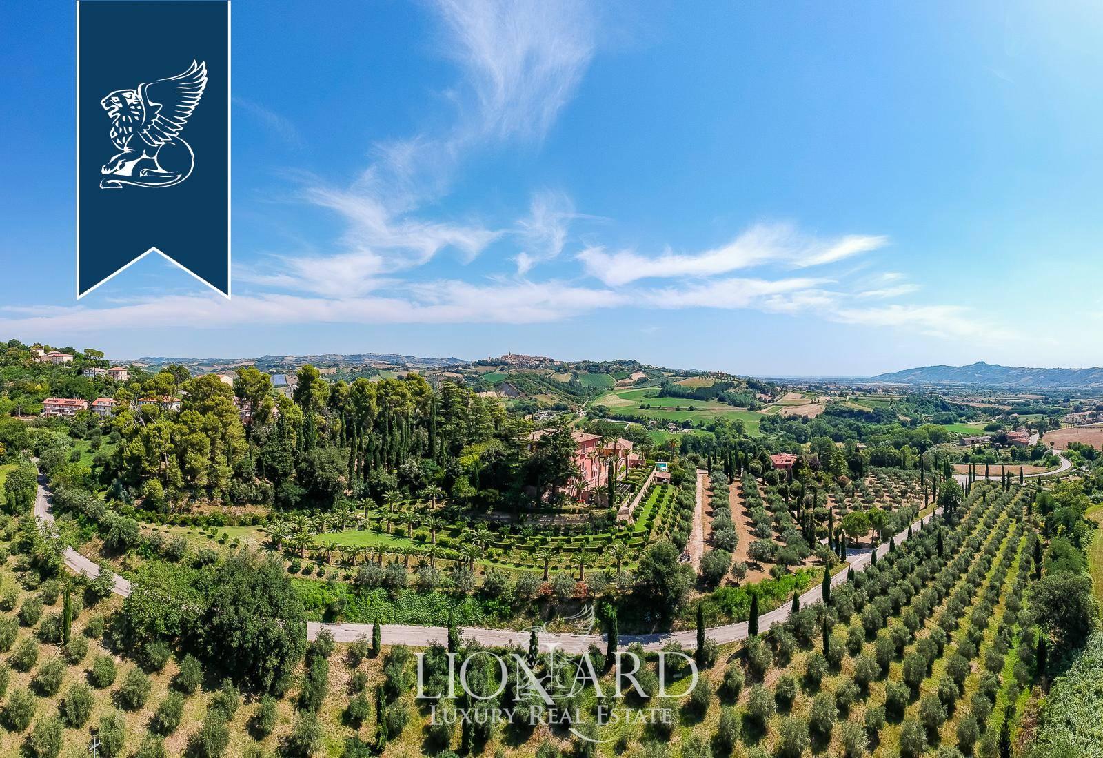 Villa in Vendita a Spinetoli: 0 locali, 3000 mq - Foto 2