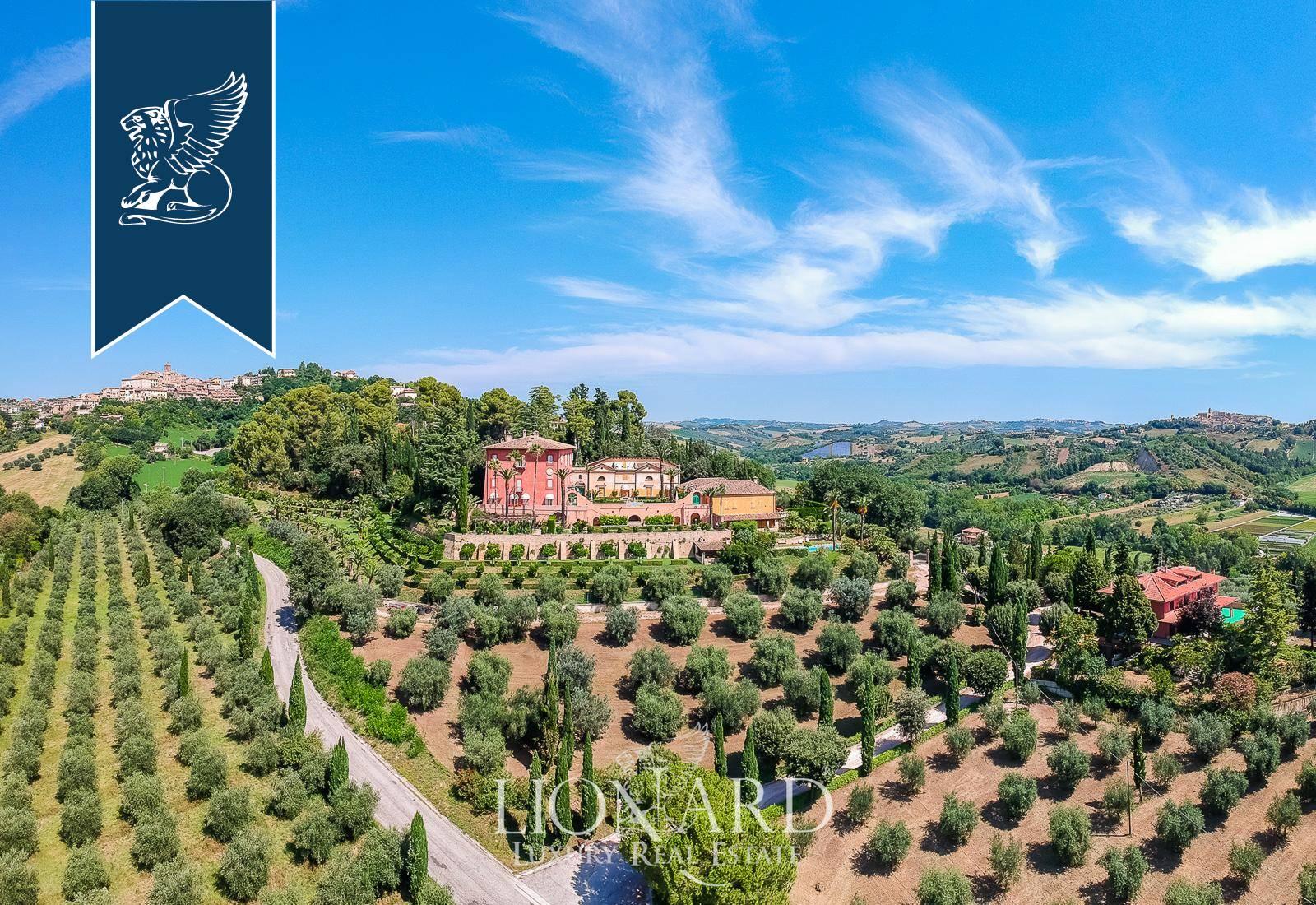Villa in Vendita a Spinetoli: 0 locali, 3000 mq - Foto 3