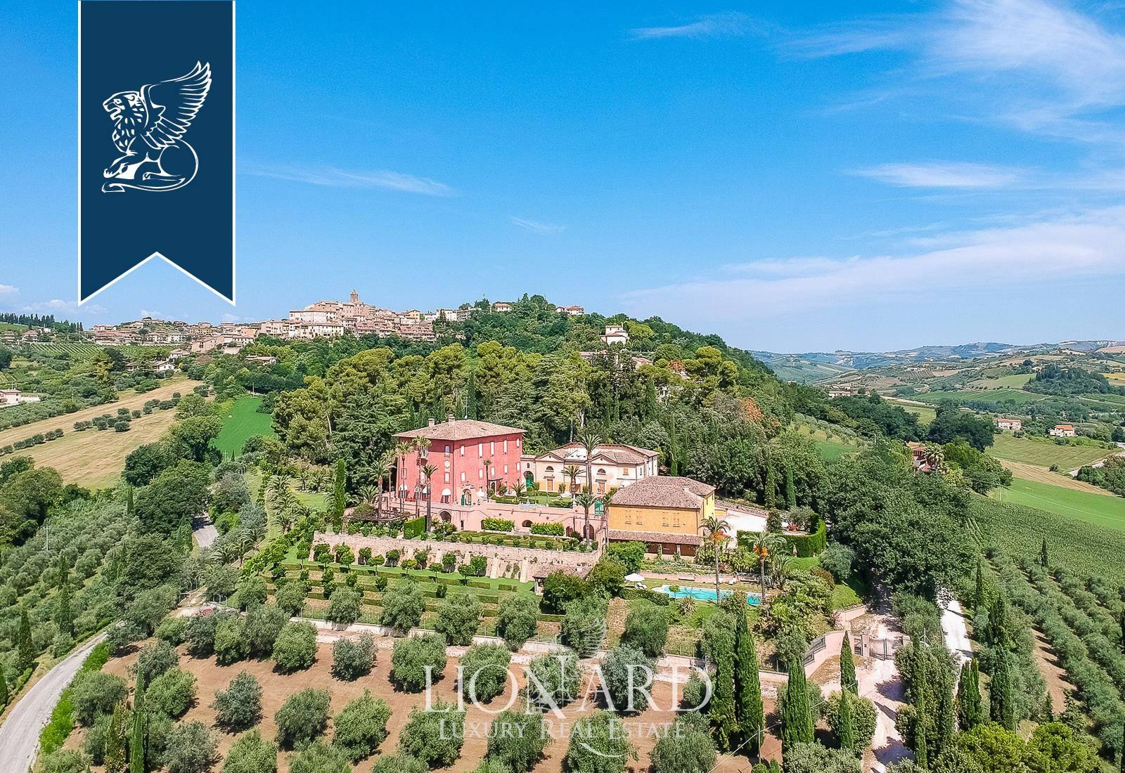Villa in Vendita a Spinetoli: 0 locali, 3000 mq - Foto 4