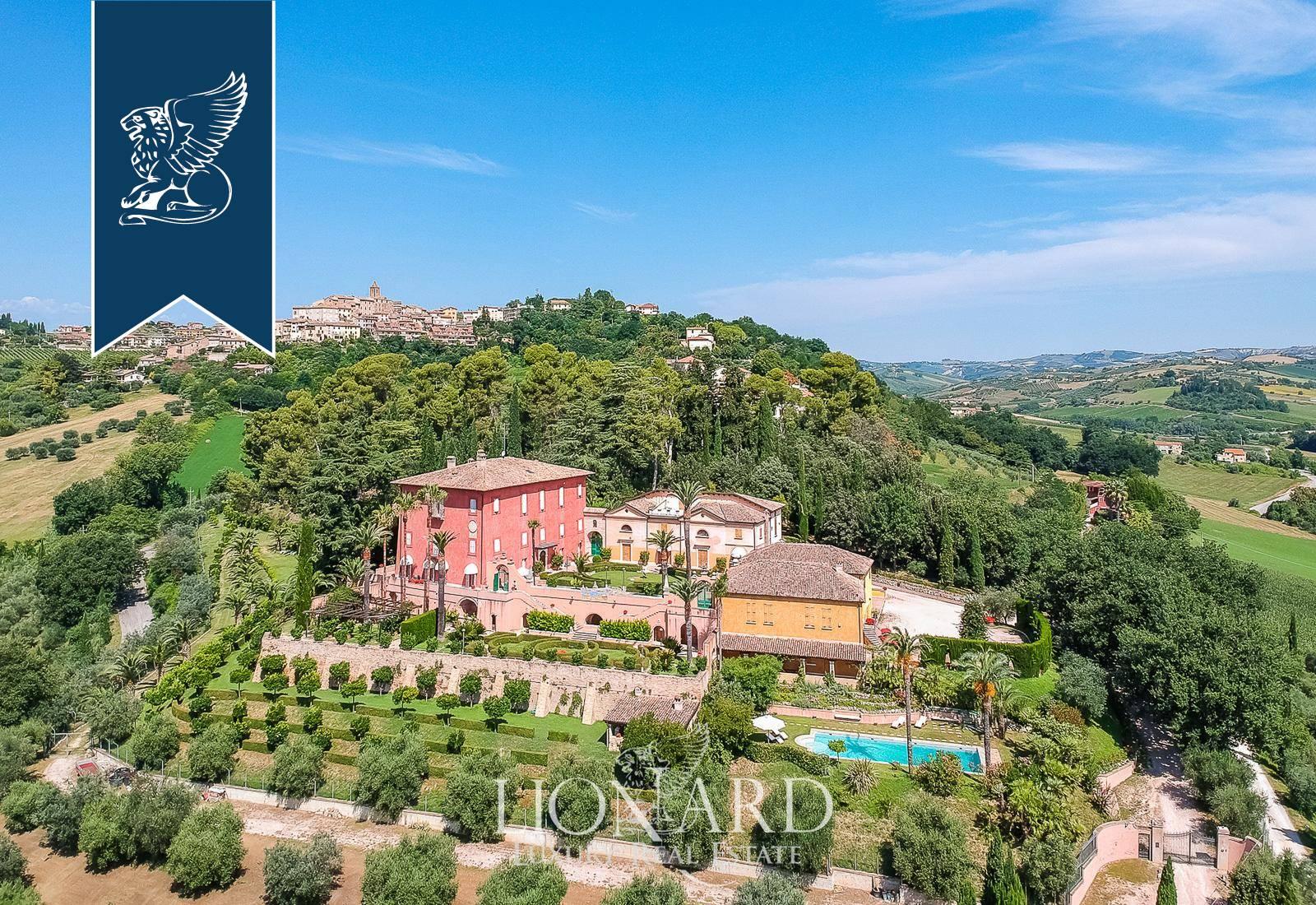 Villa in Vendita a Spinetoli: 0 locali, 3000 mq - Foto 5
