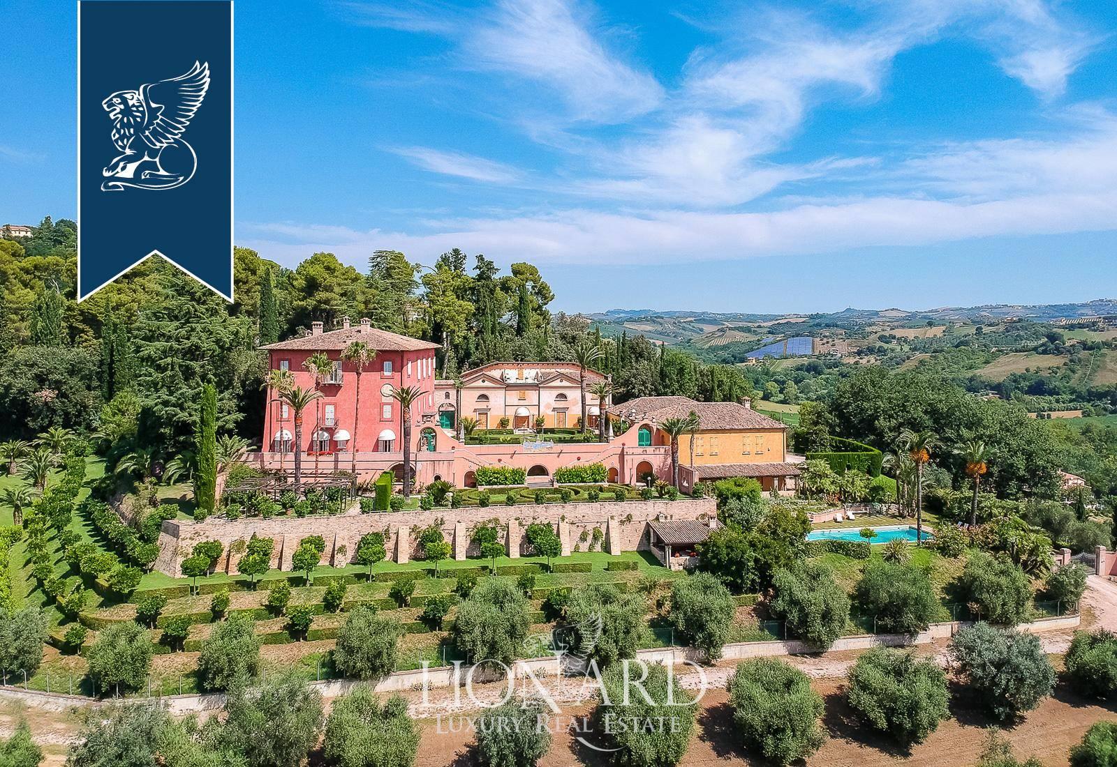 Villa in Vendita a Spinetoli: 0 locali, 3000 mq - Foto 6