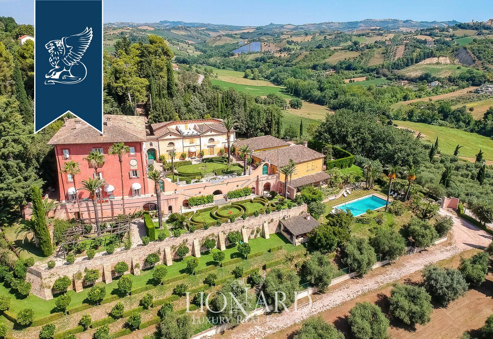 Villa in Vendita a Spinetoli: 0 locali, 3000 mq - Foto 7