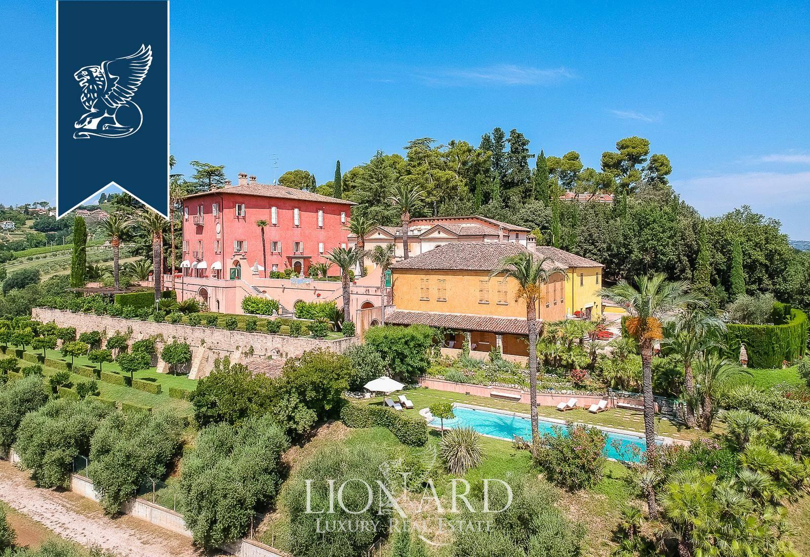 Villa in Vendita a Spinetoli: 0 locali, 3000 mq - Foto 8
