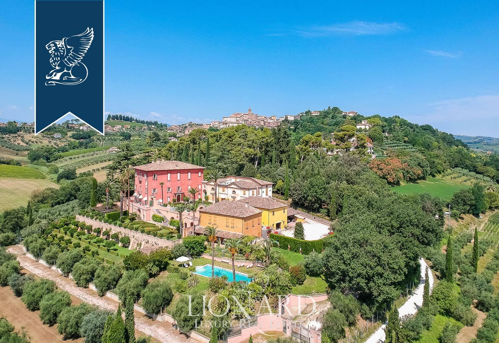 Villa in Vendita a Spinetoli: 0 locali, 3000 mq - Foto 9