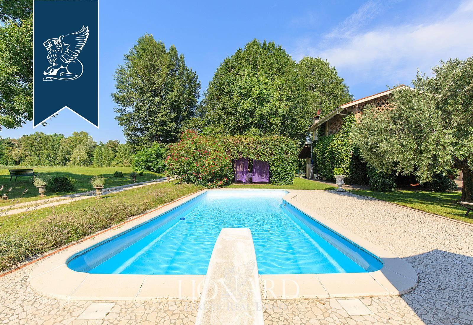 Villa in Vendita a Corte Franca: 0 locali, 750 mq - Foto 9