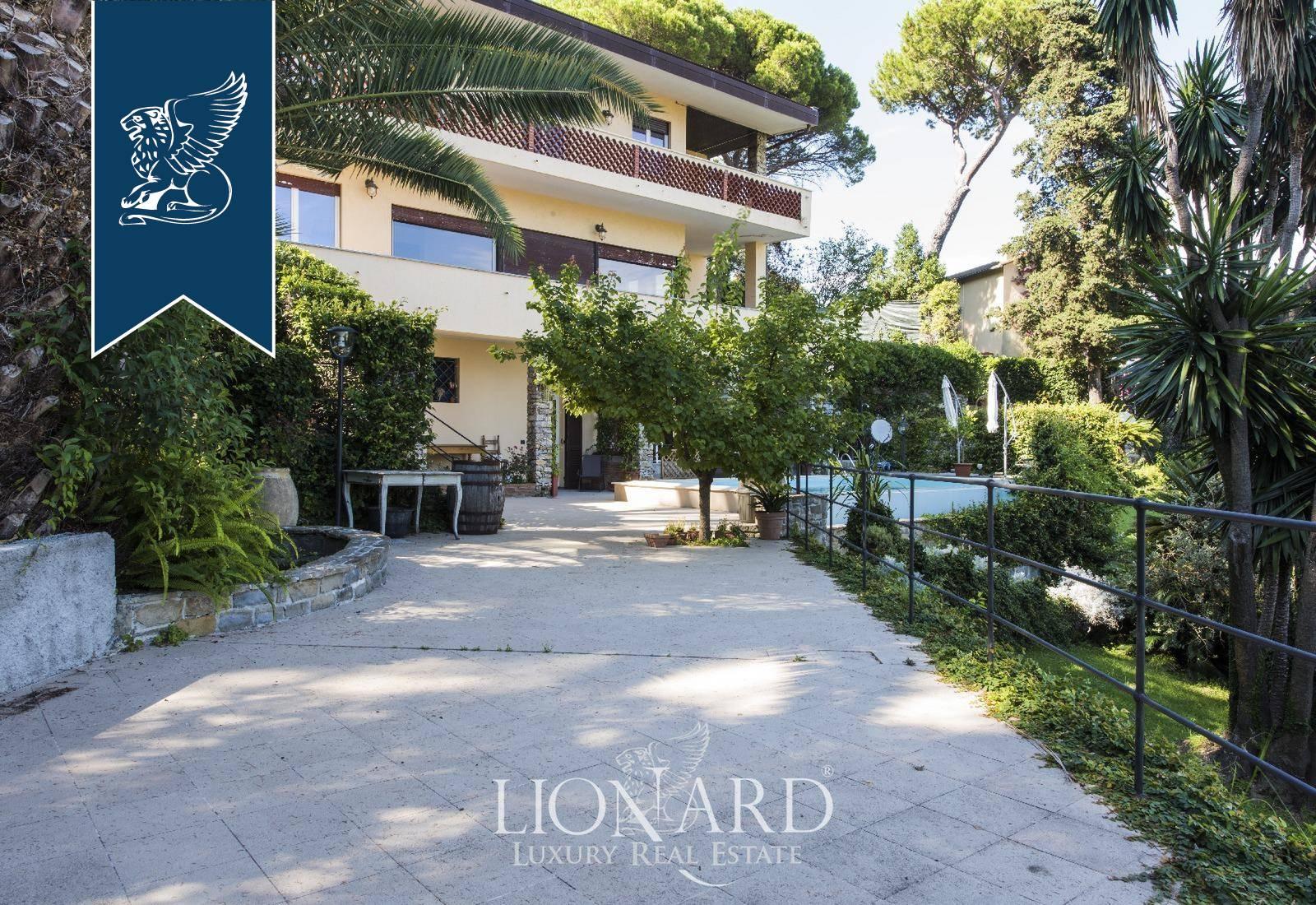 Villa in Vendita a Rapallo: 0 locali, 425 mq - Foto 9