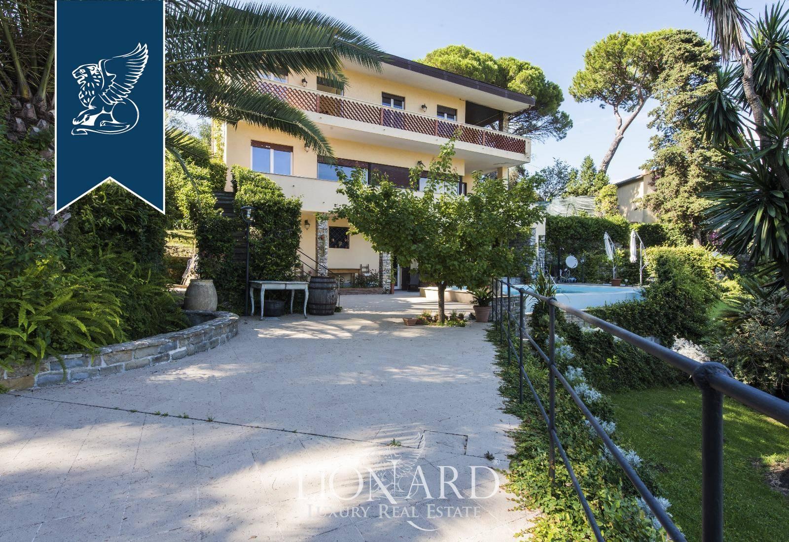 Villa in Vendita a Rapallo: 0 locali, 425 mq - Foto 8