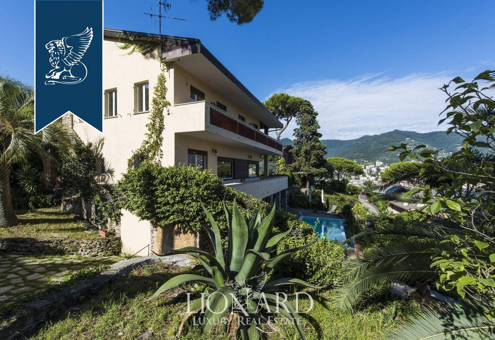 Villa in Vendita a Rapallo: 0 locali, 425 mq - Foto 7