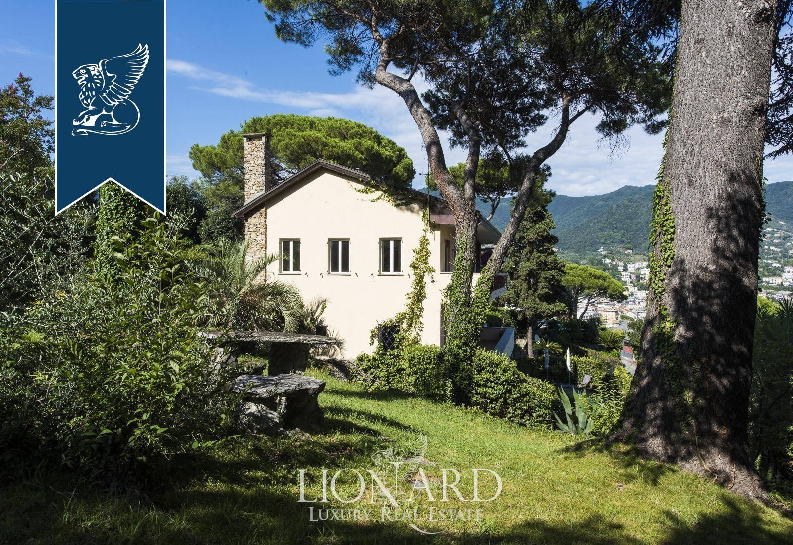 Villa in Vendita a Rapallo: 0 locali, 425 mq - Foto 5