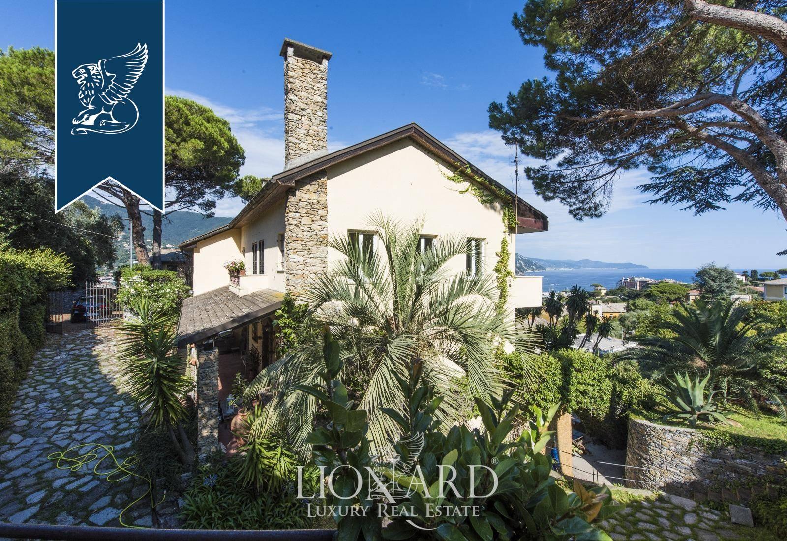 Villa in Vendita a Rapallo: 0 locali, 425 mq - Foto 6