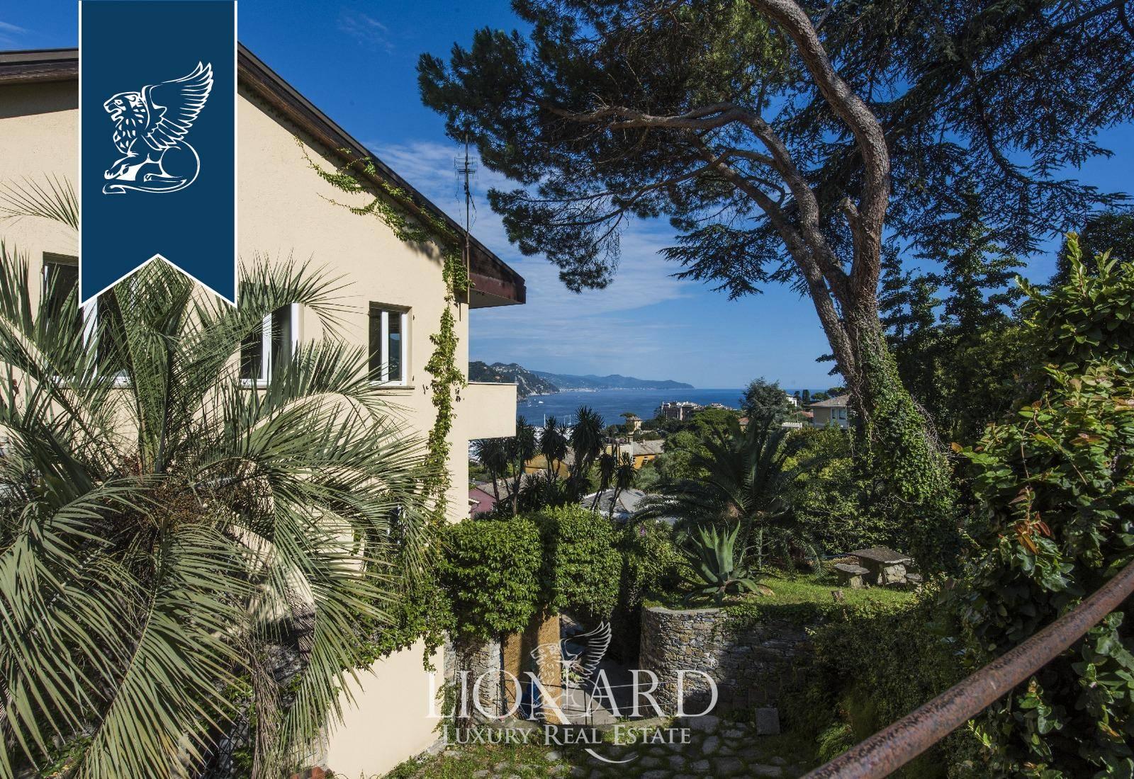 Villa in Vendita a Rapallo: 0 locali, 425 mq - Foto 4