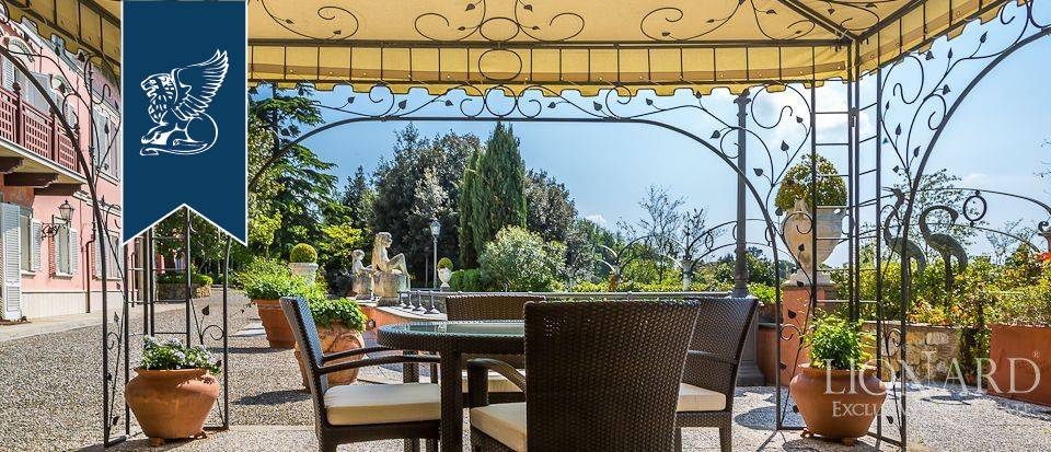 Villa in Vendita a Lari: 0 locali, 900 mq - Foto 6