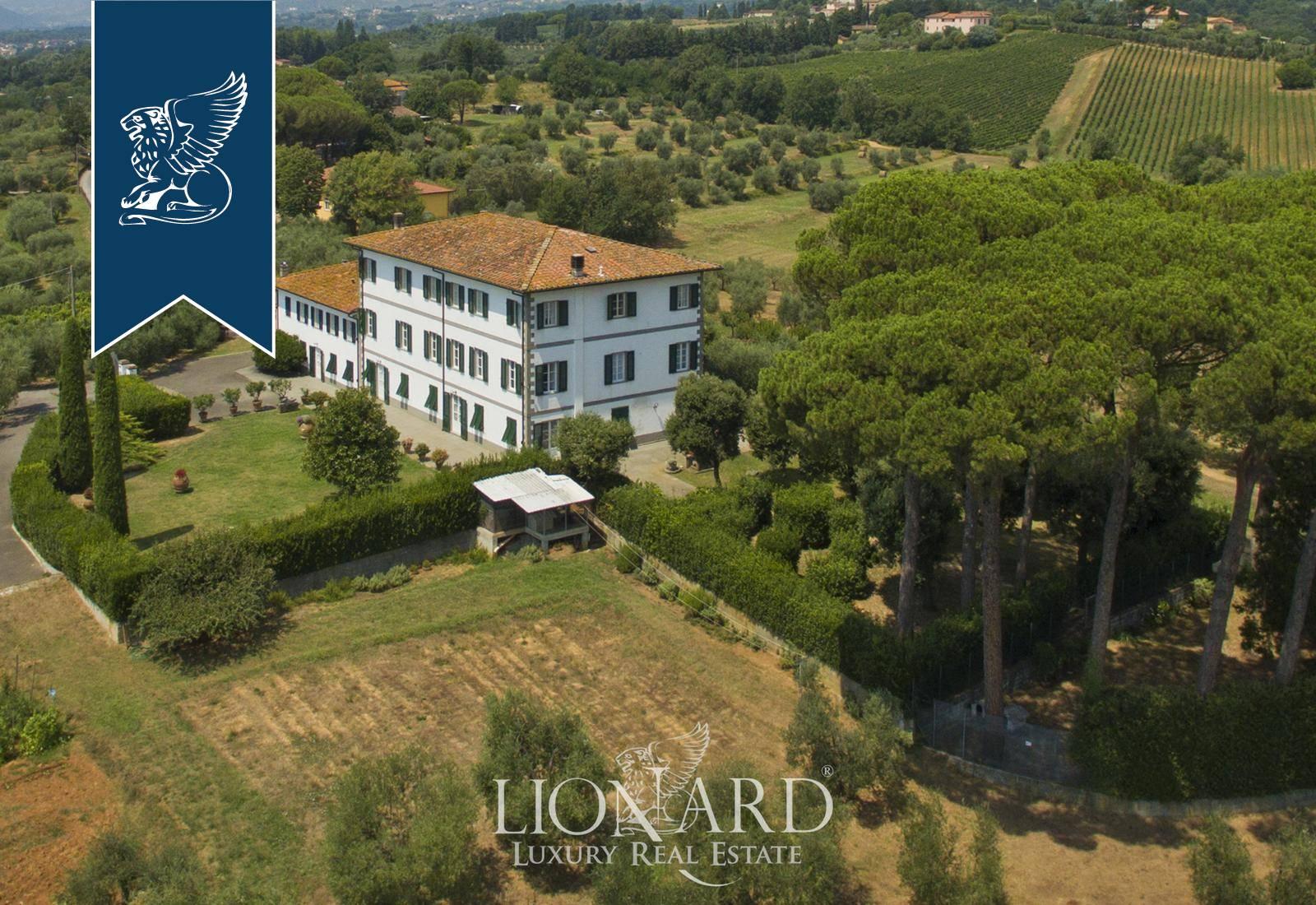 Villa in Vendita a Capannori: 0 locali, 700 mq - Foto 3