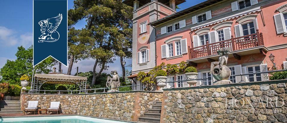 Villa in Vendita a Lari: 0 locali, 900 mq - Foto 4