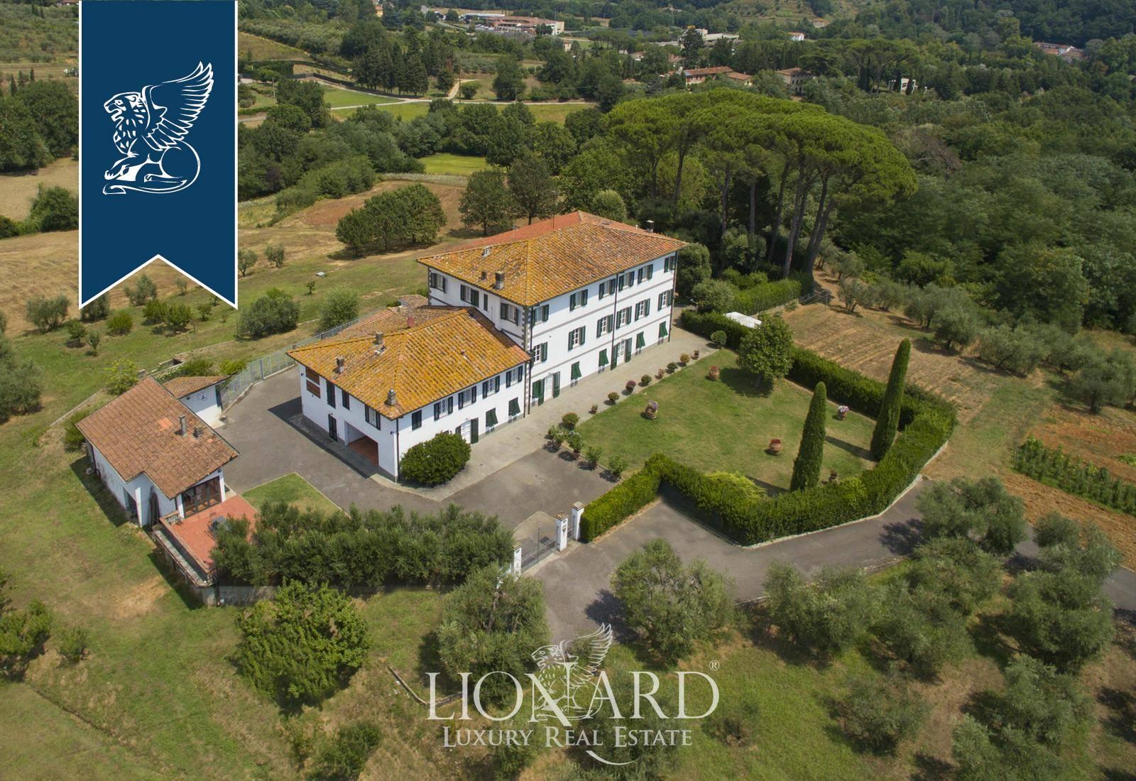 Villa in Vendita a Capannori: 0 locali, 700 mq - Foto 4
