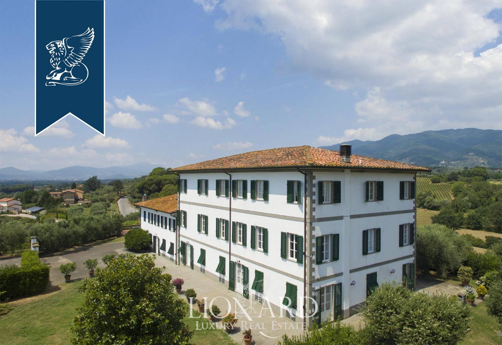 Villa in Vendita a Capannori: 0 locali, 700 mq - Foto 6