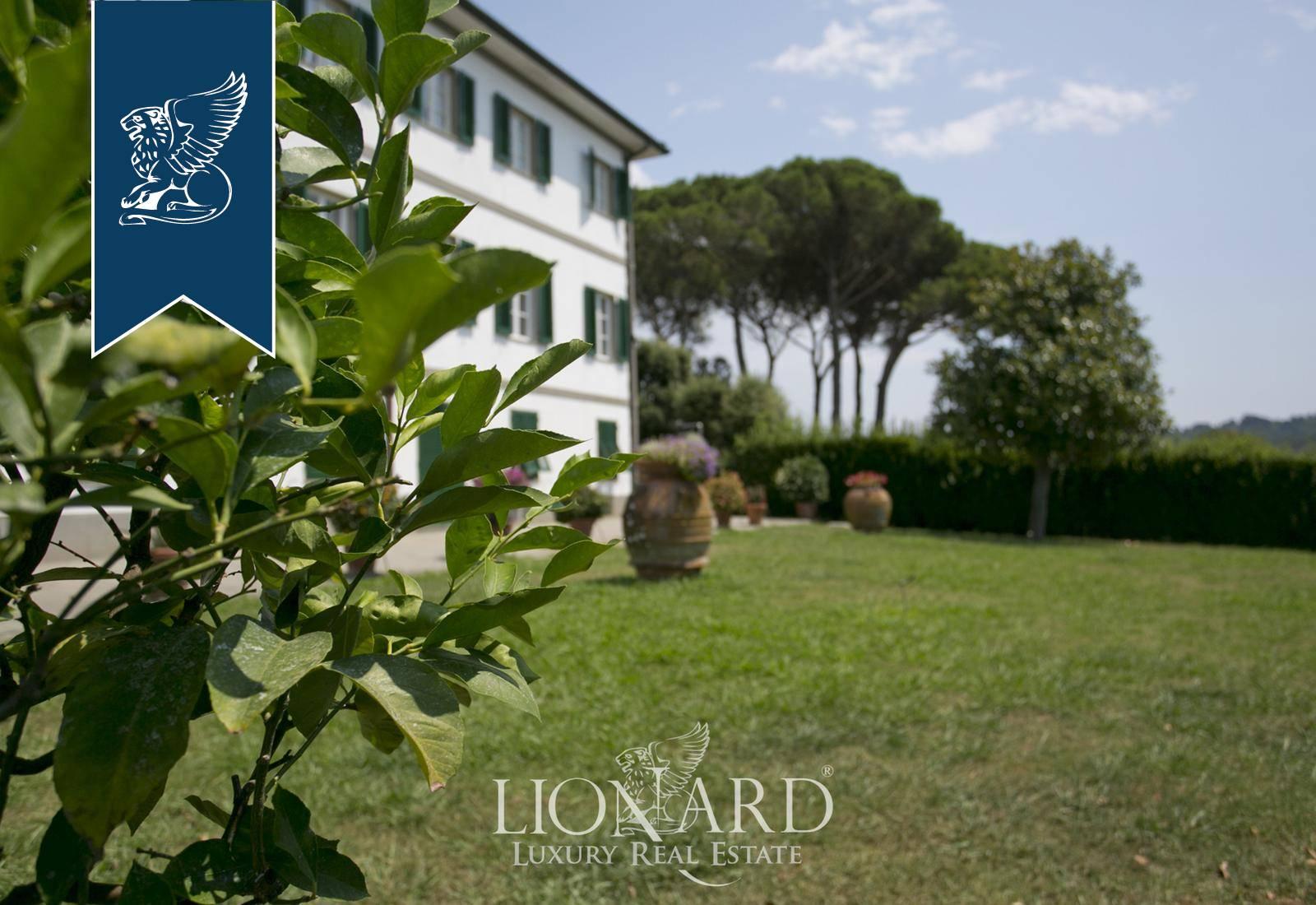 Villa in Vendita a Capannori: 0 locali, 700 mq - Foto 7