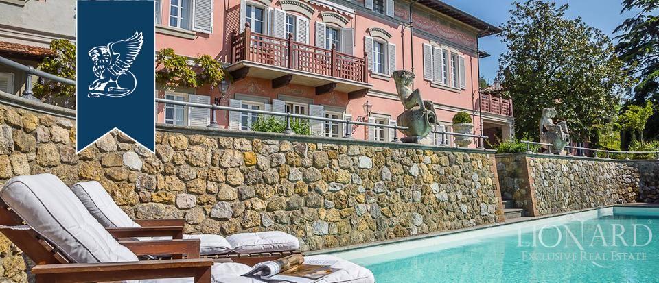 Villa in Vendita a Lari: 0 locali, 900 mq - Foto 3
