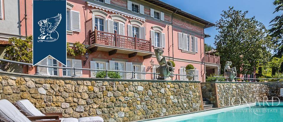 Villa in Vendita a Lari: 0 locali, 900 mq - Foto 2