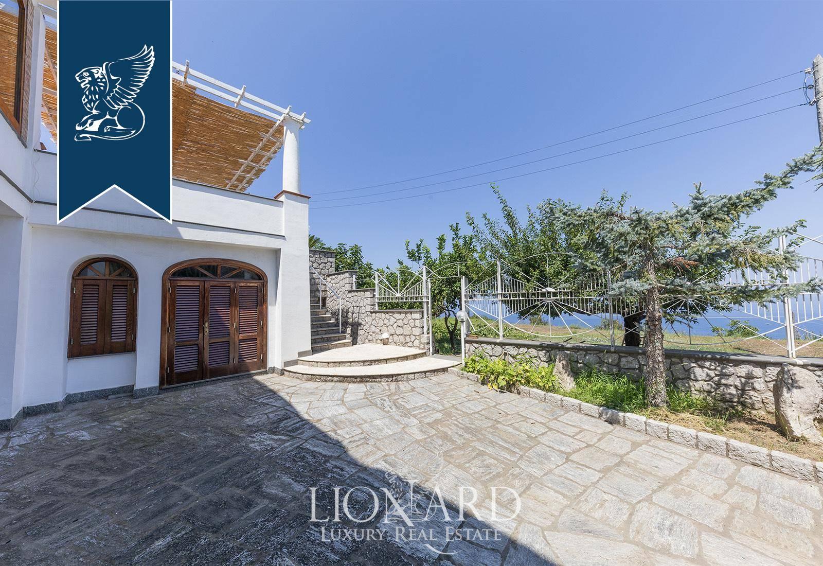 Villa in Vendita a Anacapri: 0 locali, 300 mq - Foto 9