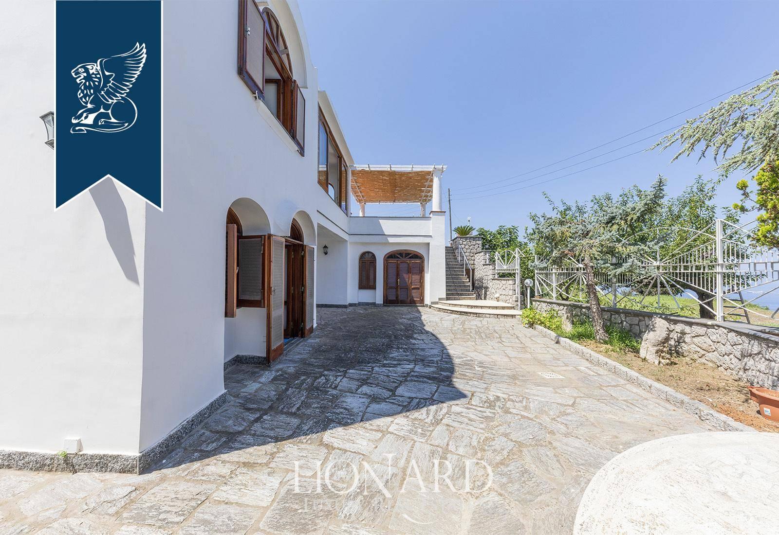Villa in Vendita a Anacapri: 0 locali, 300 mq - Foto 6
