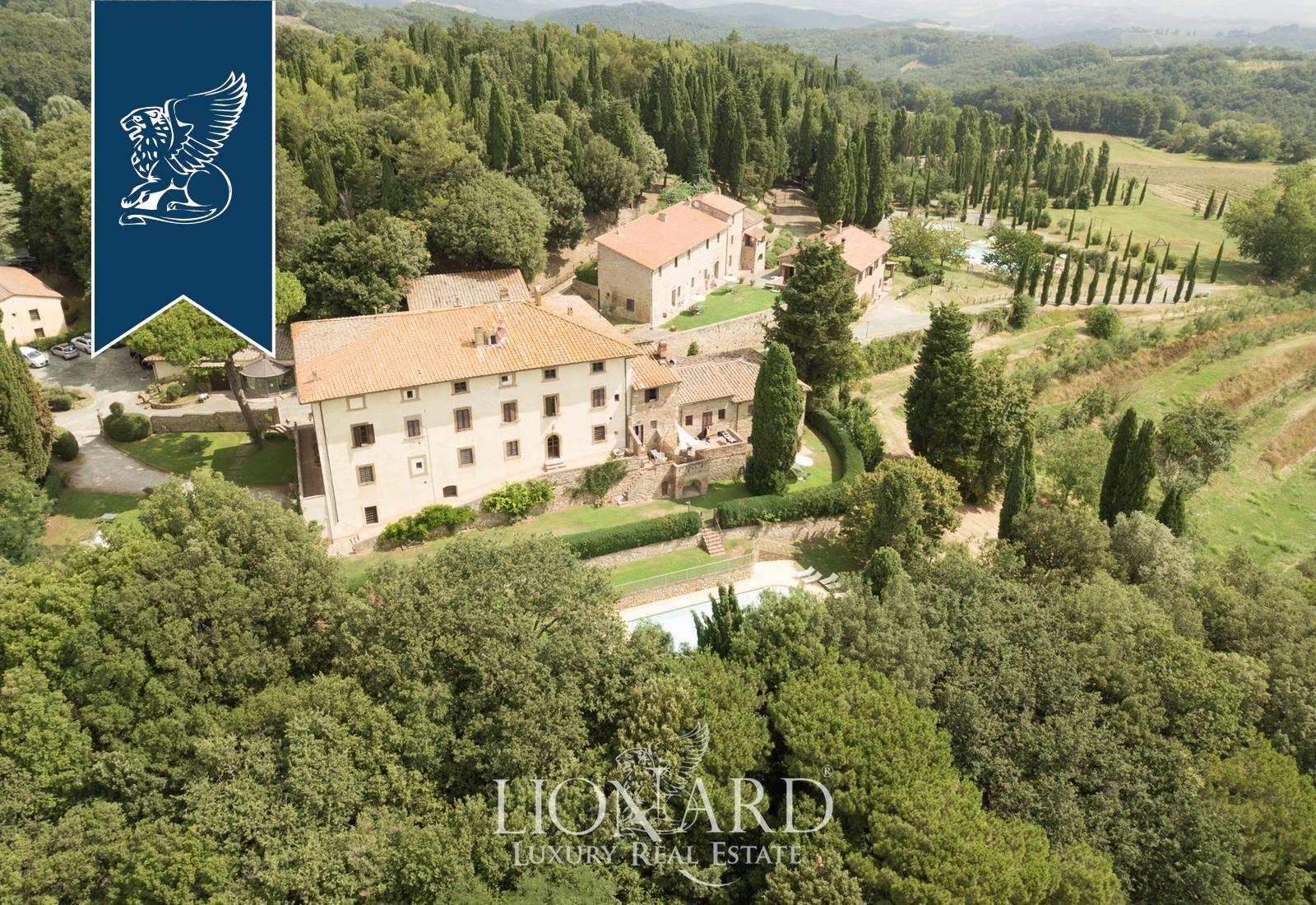 Agriturismo in Vendita a Gambassi Terme: 0 locali, 4000 mq - Foto 3