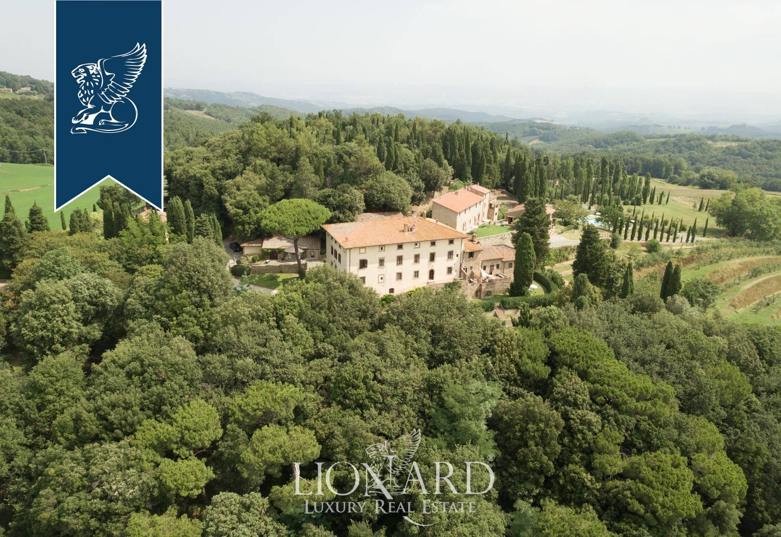 Agriturismo in Vendita a Gambassi Terme: 0 locali, 4000 mq - Foto 6
