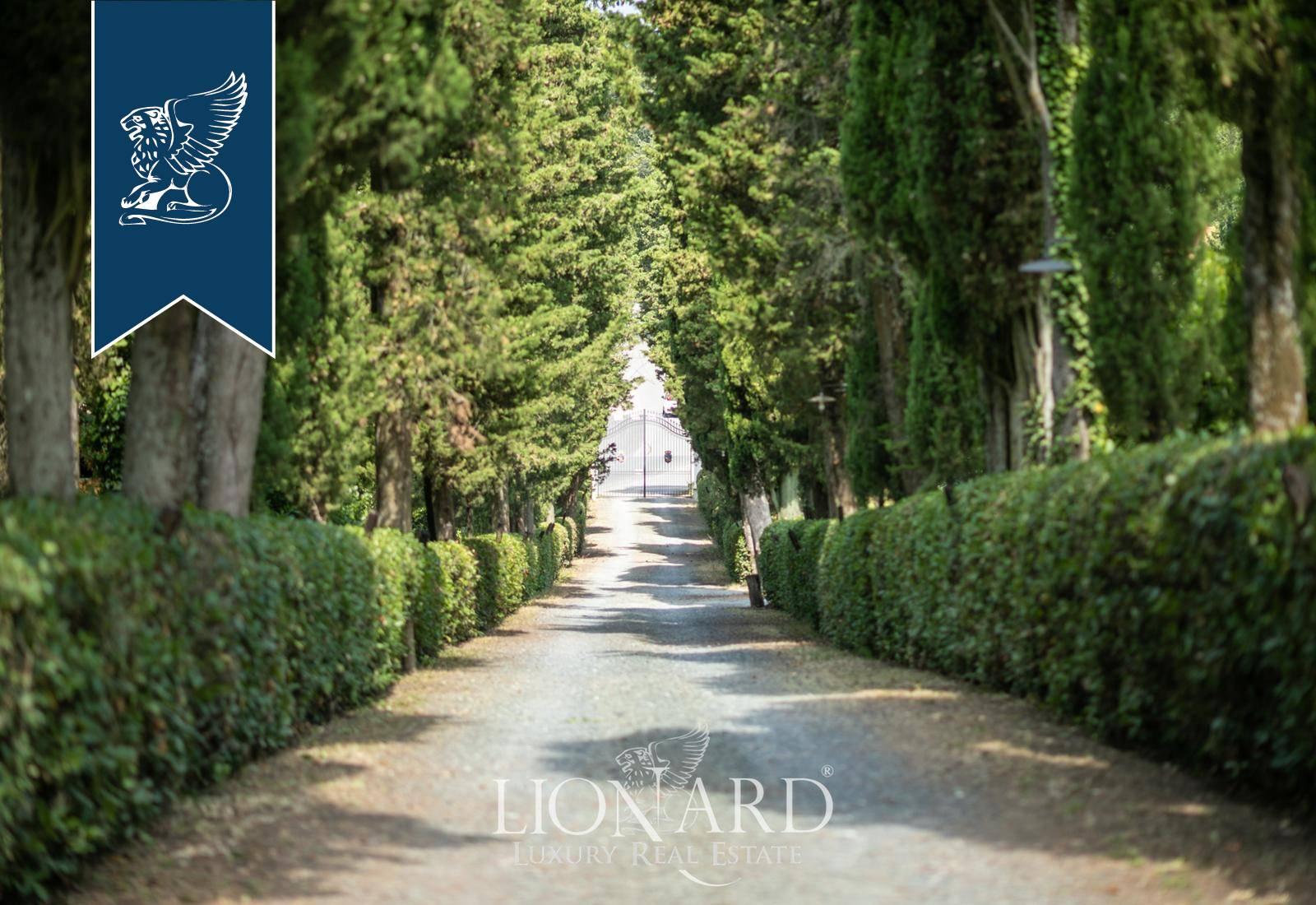 Agriturismo in Vendita a Gambassi Terme: 0 locali, 4000 mq - Foto 8