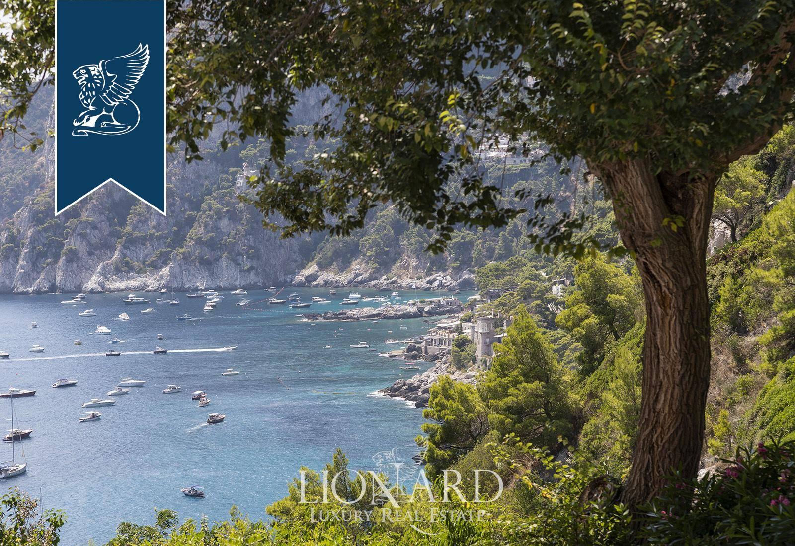 Villa in Vendita a Capri: 0 locali, 260 mq - Foto 1