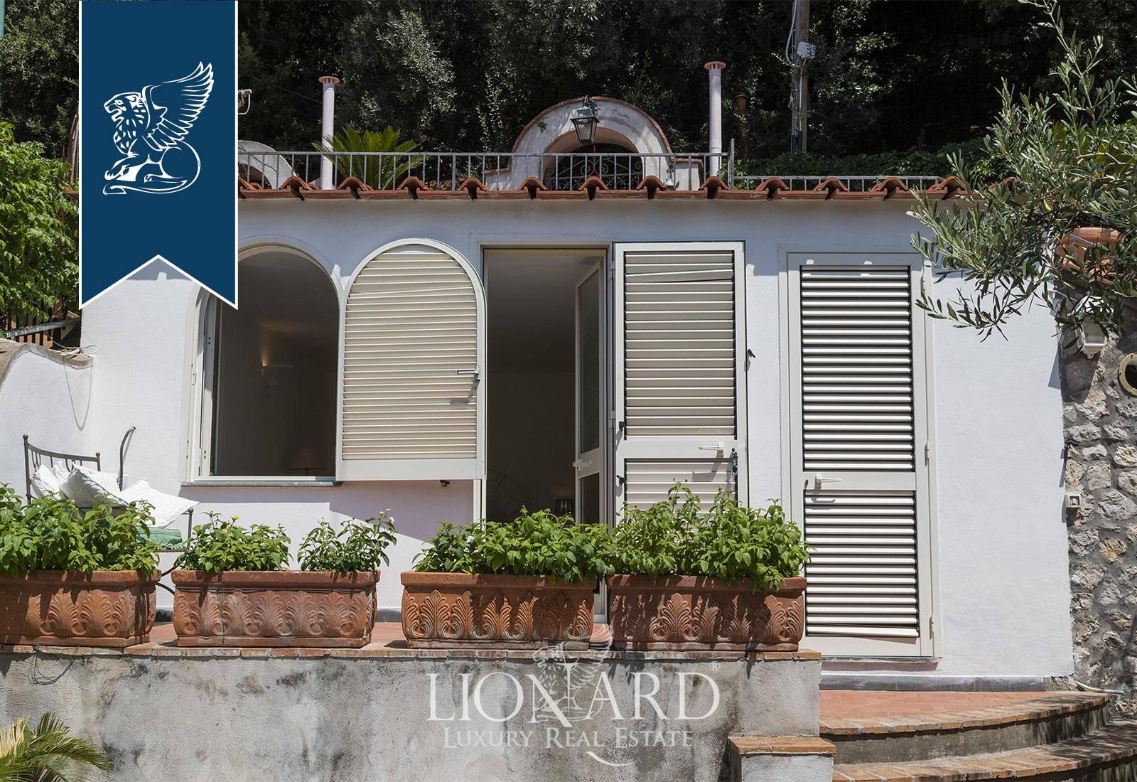 Villa in Vendita a Capri: 0 locali, 260 mq - Foto 8