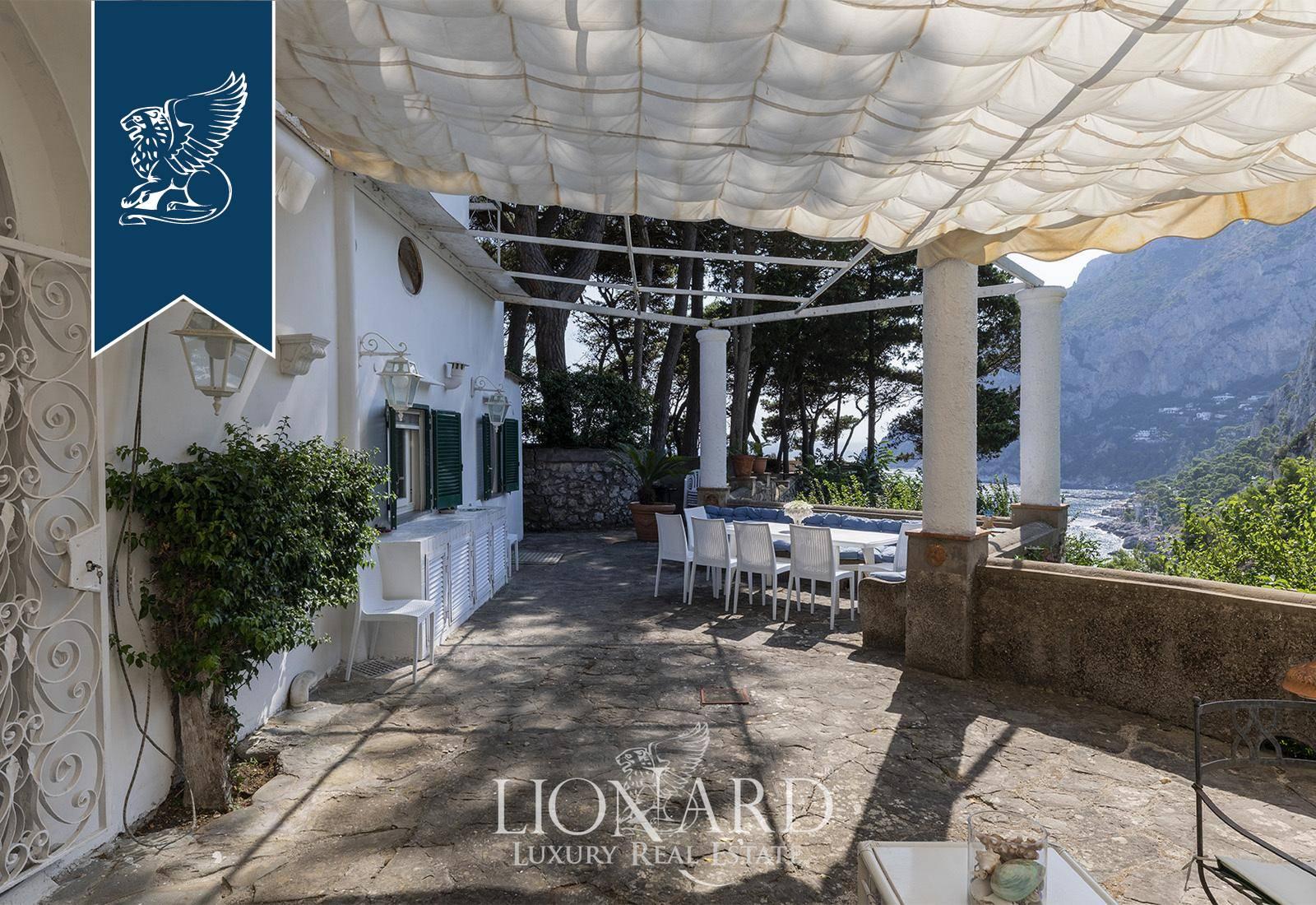 Villa in Vendita a Capri: 0 locali, 260 mq - Foto 9