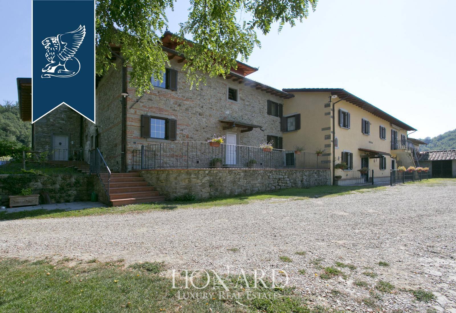 Azienda in Vendita a Vicchio: 0 locali, 1000 mq - Foto 4