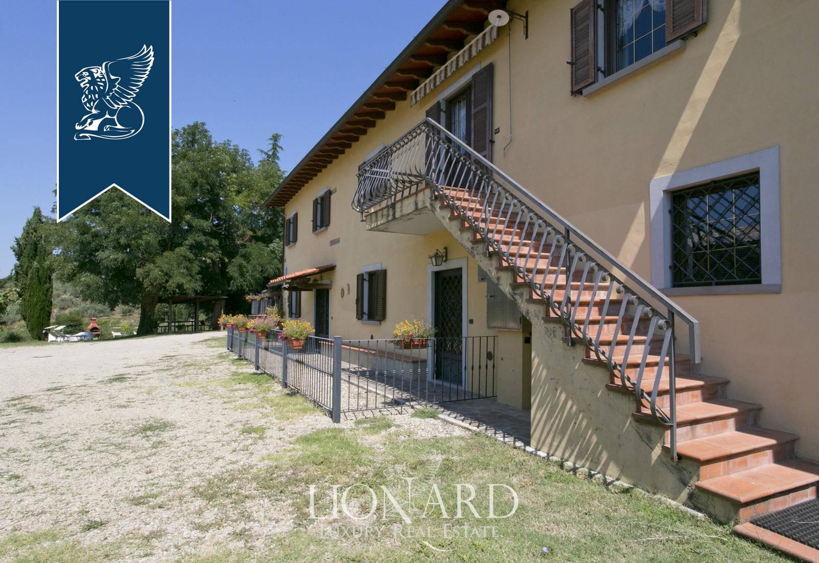 Azienda in Vendita a Vicchio: 0 locali, 1000 mq - Foto 6
