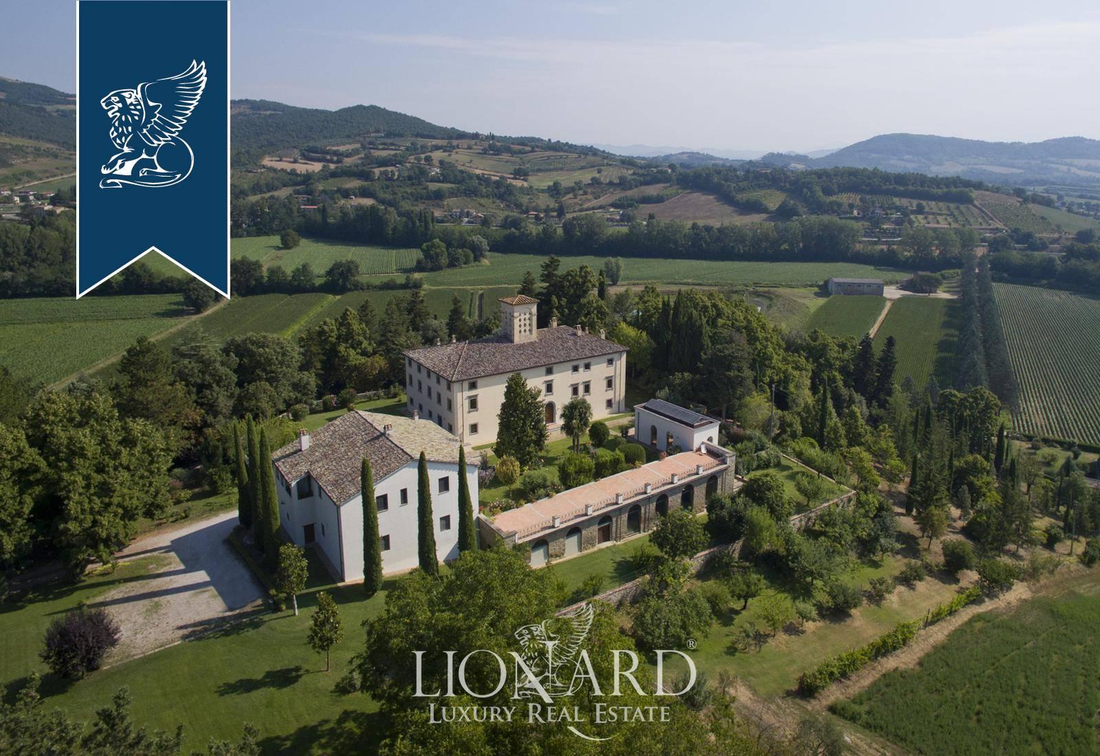 Azienda in Vendita a Citta' Di Castello: 0 locali, 1500 mq - Foto 3