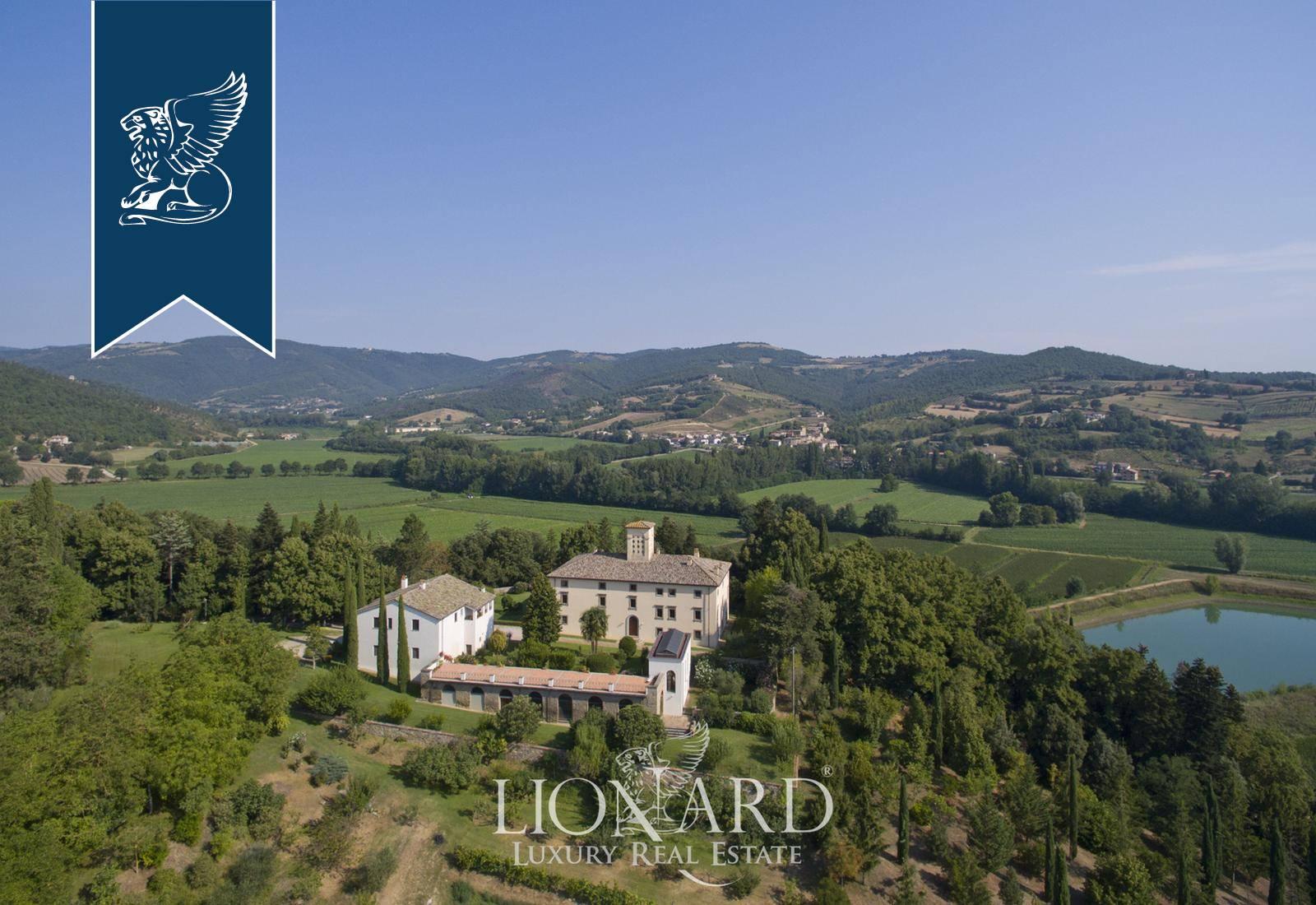 Azienda in Vendita a Citta' Di Castello: 0 locali, 1500 mq - Foto 4