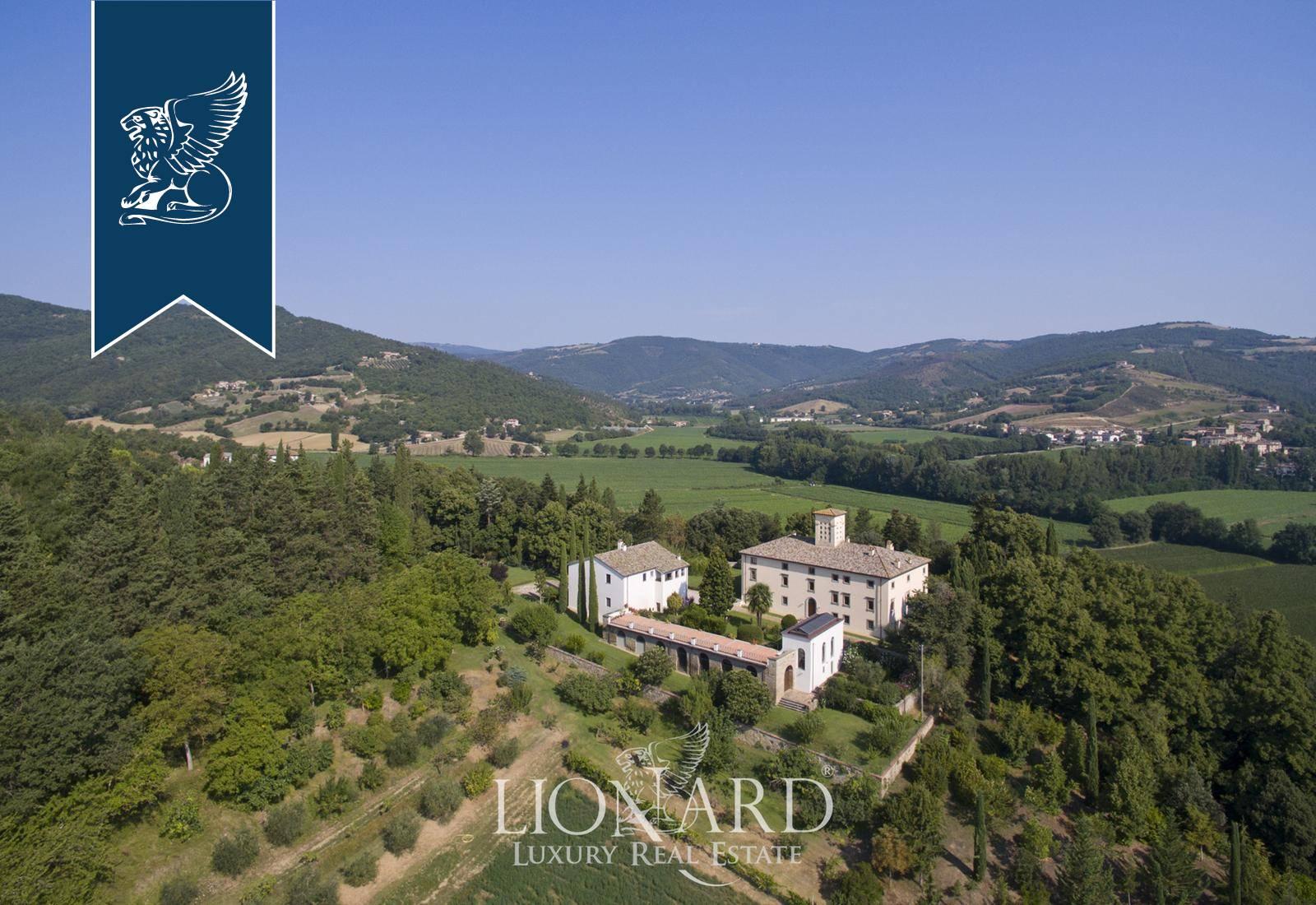 Azienda in Vendita a Citta' Di Castello: 0 locali, 1500 mq - Foto 5