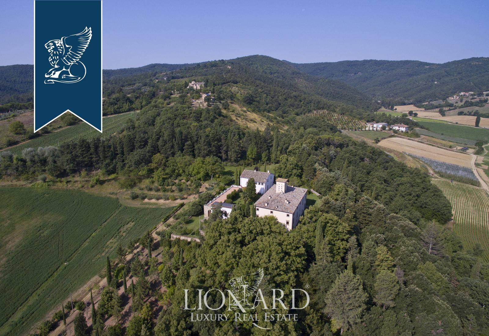 Azienda in Vendita a Citta' Di Castello: 0 locali, 1500 mq - Foto 7