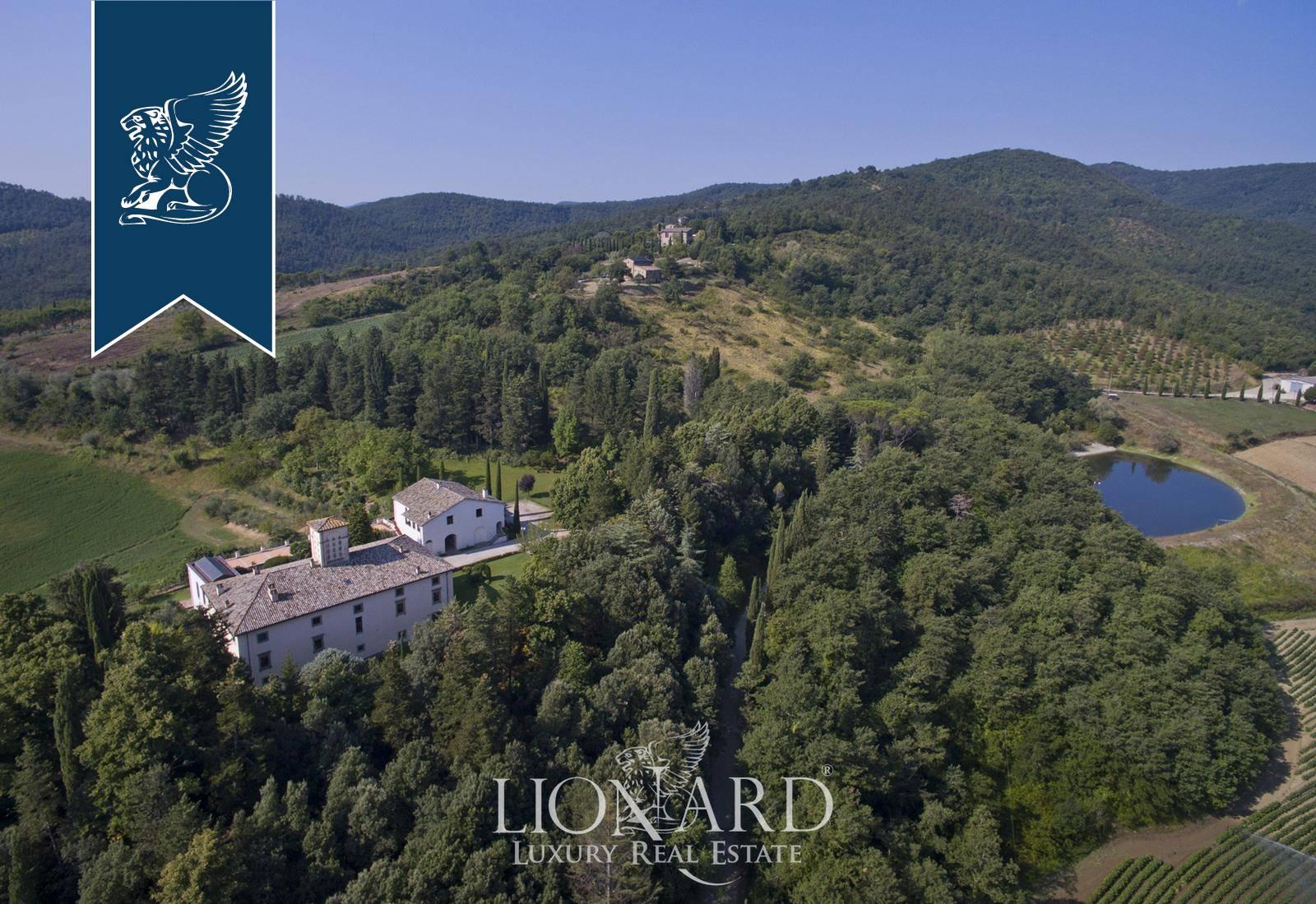 Azienda in Vendita a Citta' Di Castello: 0 locali, 1500 mq - Foto 9
