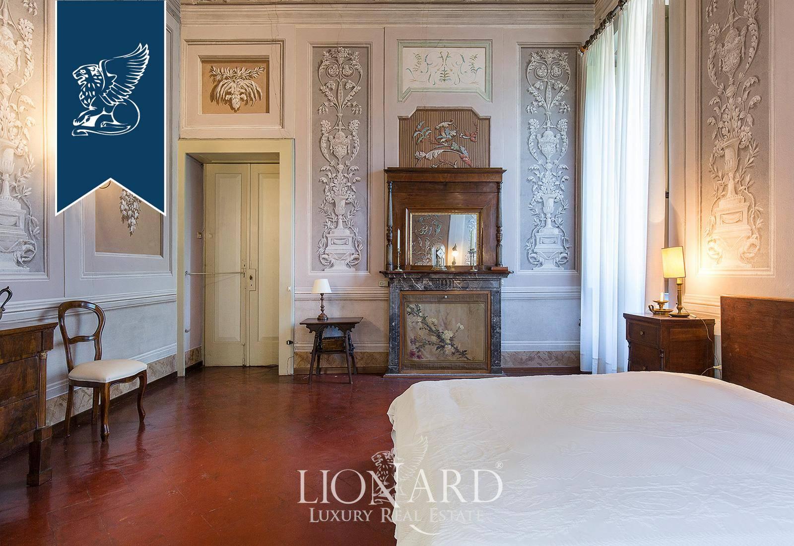 Villa in Vendita a Valbrembo: 3000 mq