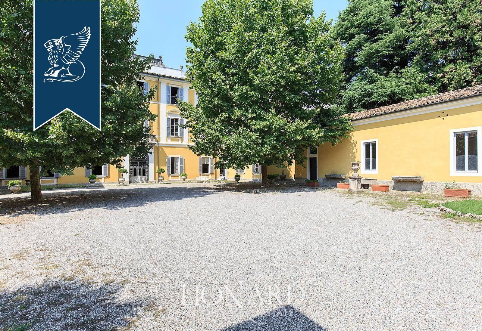 Villa in Vendita a Valbrembo: 0 locali, 3000 mq - Foto 7