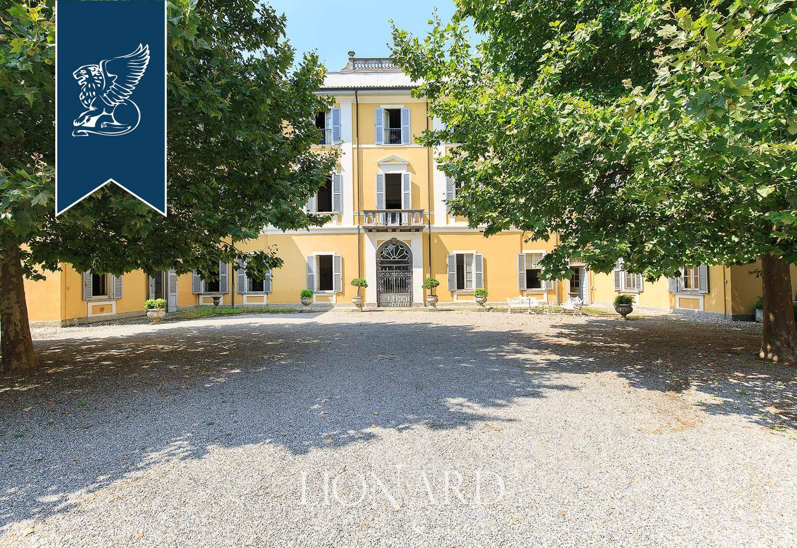 Villa in Vendita a Valbrembo: 0 locali, 3000 mq - Foto 2