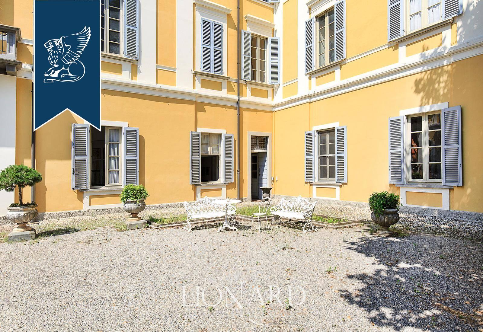Villa in Vendita a Valbrembo: 0 locali, 3000 mq - Foto 8