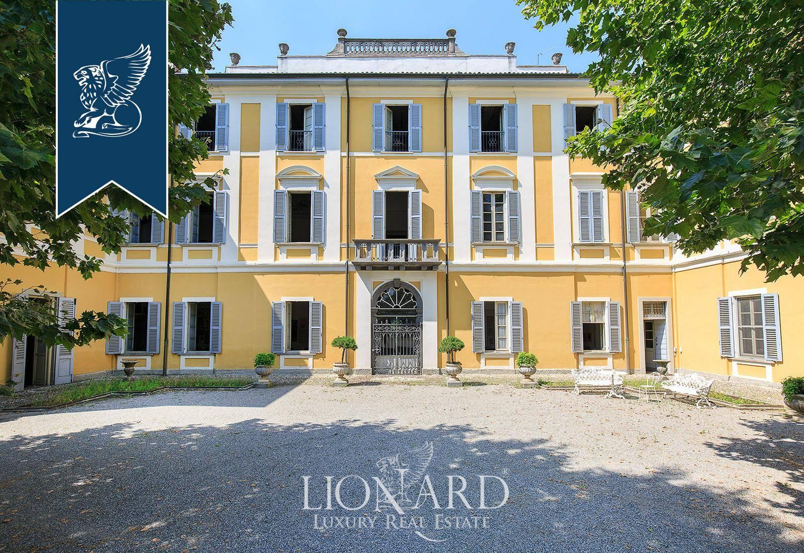 Villa in Vendita a Valbrembo: 0 locali, 3000 mq - Foto 4