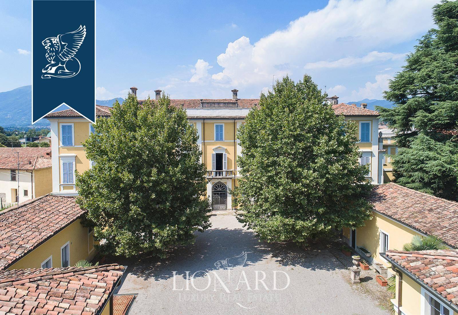 Villa in Vendita a Valbrembo: 0 locali, 3000 mq - Foto 3