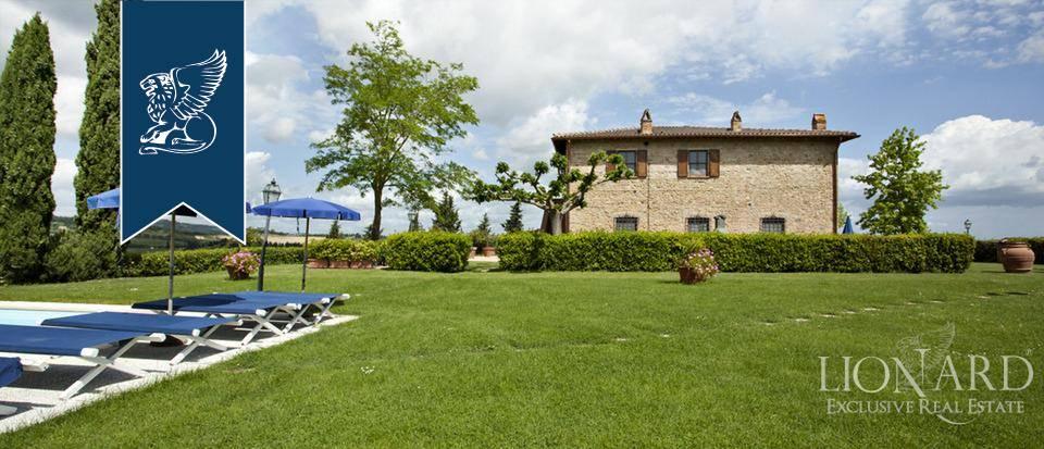Agriturismo in Vendita a San Gimignano: 0 locali, 476 mq - Foto 4