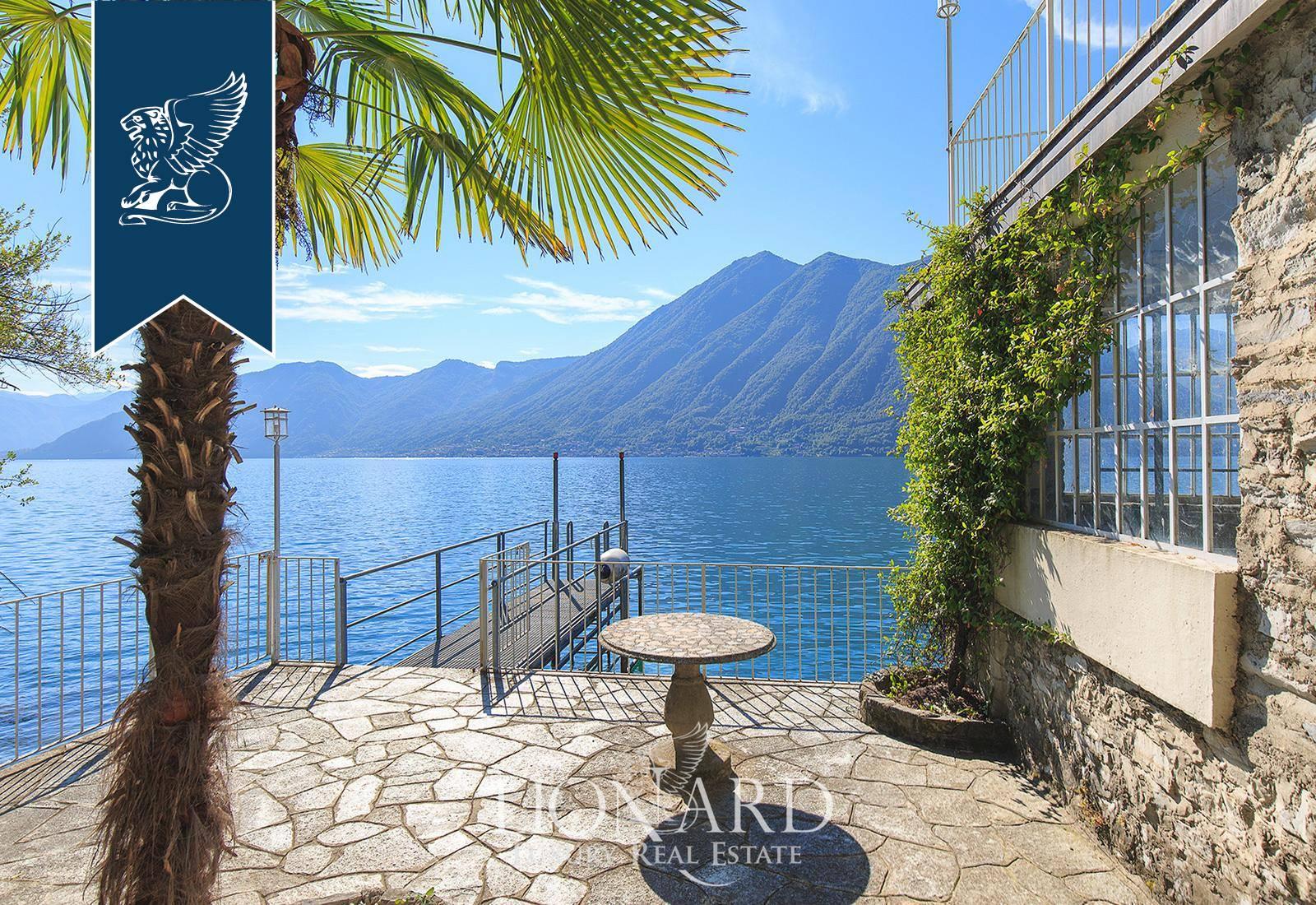 Villa in Vendita a Argegno: 0 locali, 700 mq - Foto 9