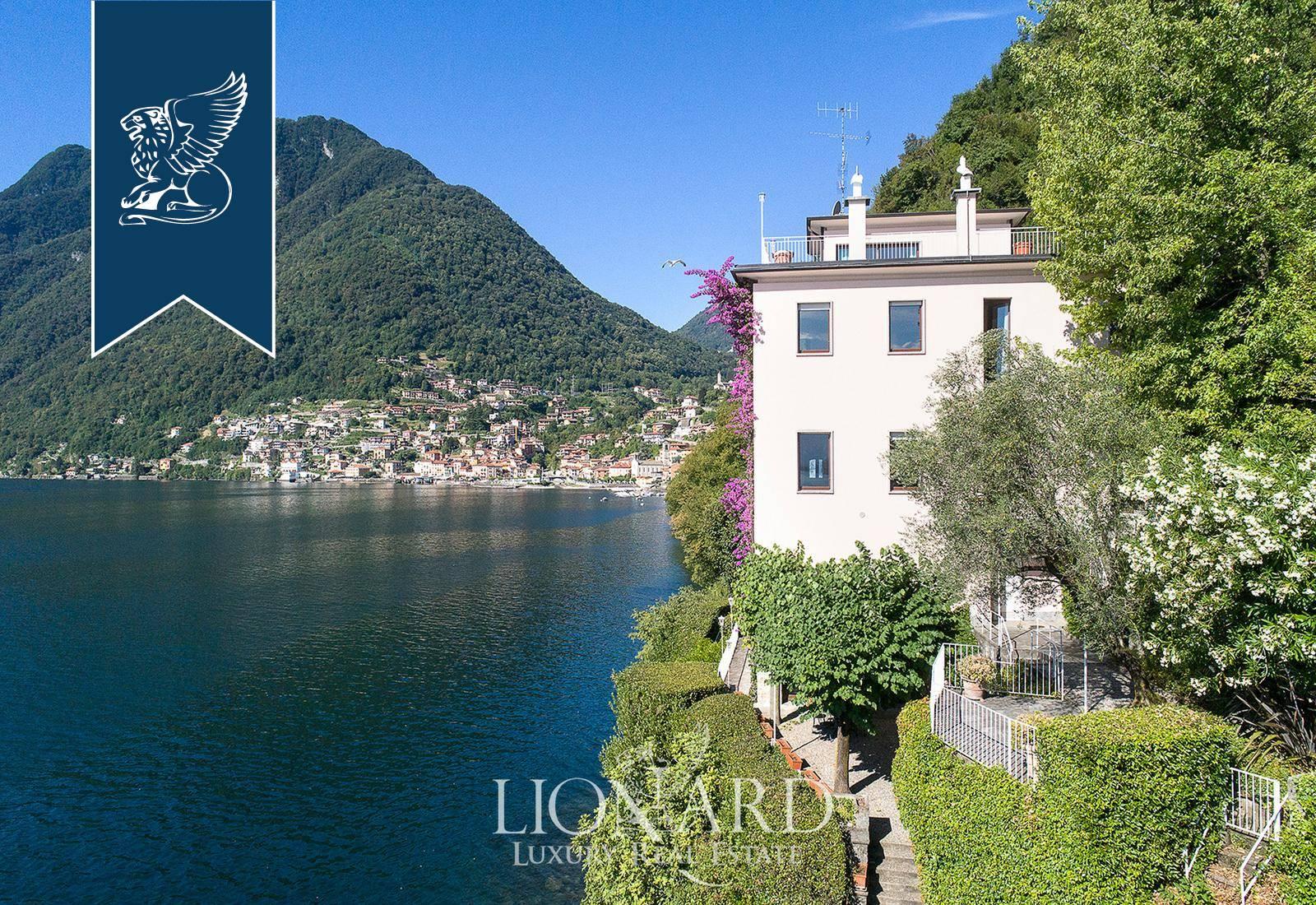 Villa in Vendita a Argegno: 700 mq