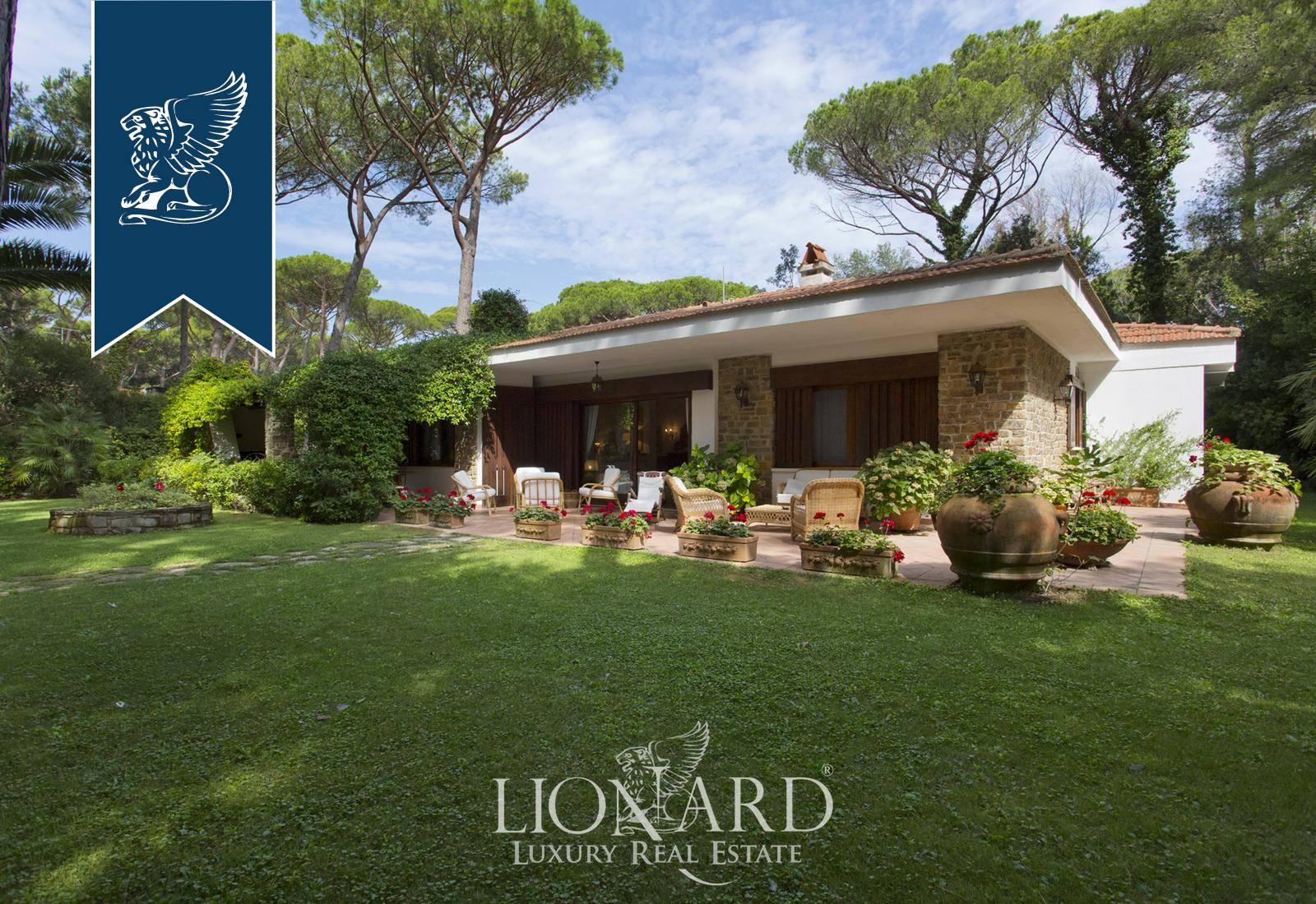 Villa in Vendita a Castiglione Della Pescaia: 300 mq