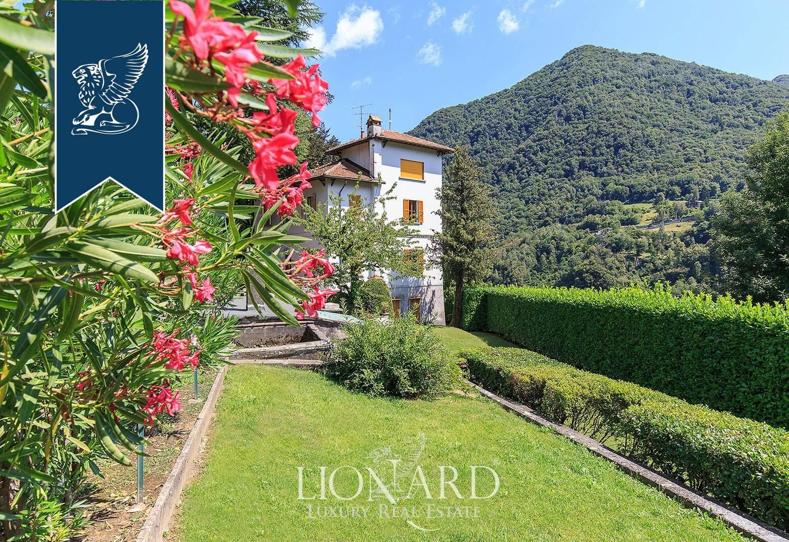 Villa in Vendita a Dizzasco: 0 locali, 550 mq - Foto 8