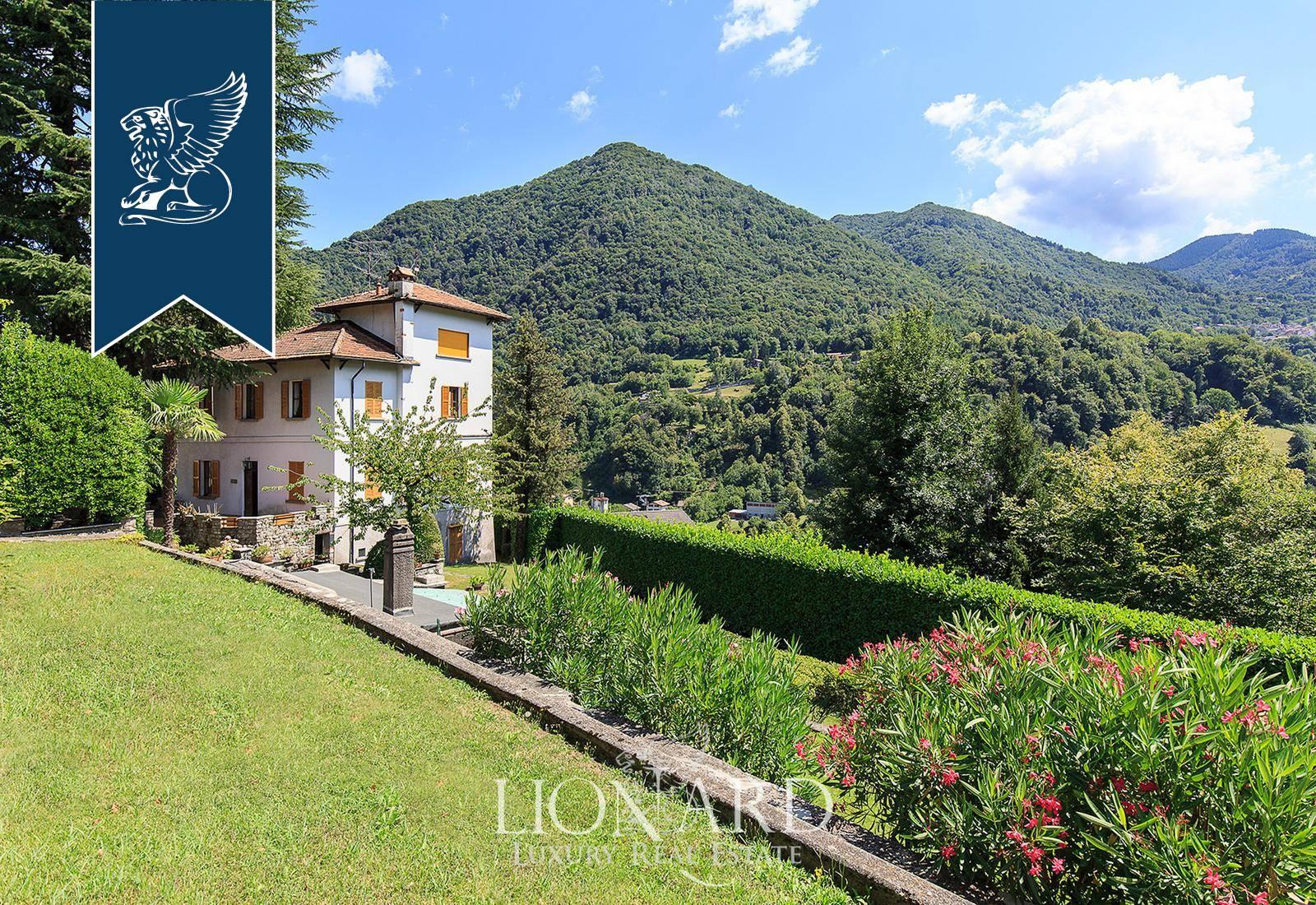 Villa in Vendita a Dizzasco: 0 locali, 550 mq - Foto 5